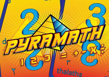 PyraMath Orlando design